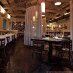 Lark: Interior - This Dish-Off's winning restaurant