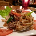 Thoa's Vietnamese steak frites