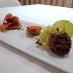 Cleo's Braba hamburger (Joseba Jiménez de Jiménez)