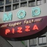 MOD&#039;s mod sign
