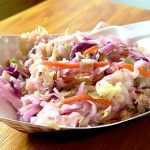 Cole slaw