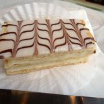 Mille-feuille (a.k.a. Napoleon)