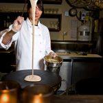 Anita's Crepes: Chef Anita Ross