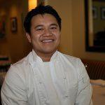 Portage: Chef Vuong Loc