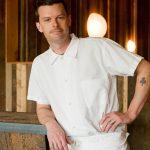 Frank's Oyster House: Chef Felix Penn