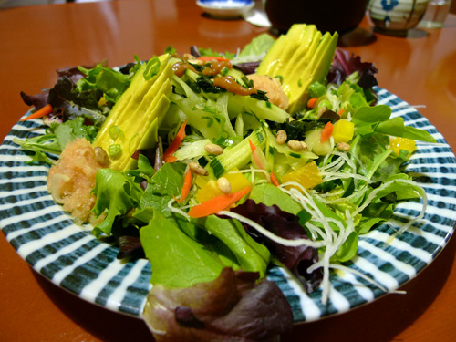 maneki_avocado_salad