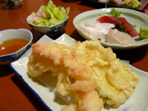 maneki_tempura