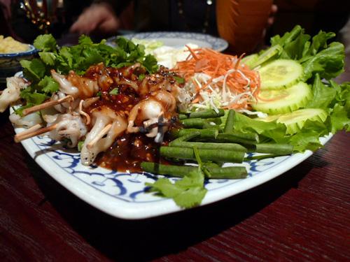 noodle_boat_grilled_octopus