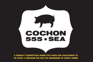 cochon 2011 flyer