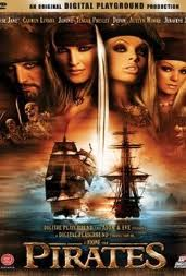 pirates dvd
