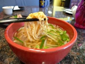 henry's P1100625 plain noodle soup