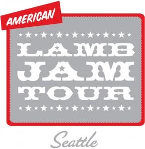 lamb jam seattle