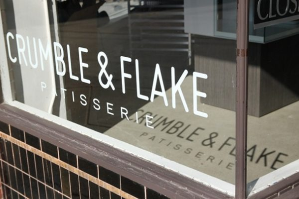 Crumble & Flake, a corner bakery in Capitol Hill, is the new hotspot in Seattle. Expect a line to form well before opening, especially on the weekends.