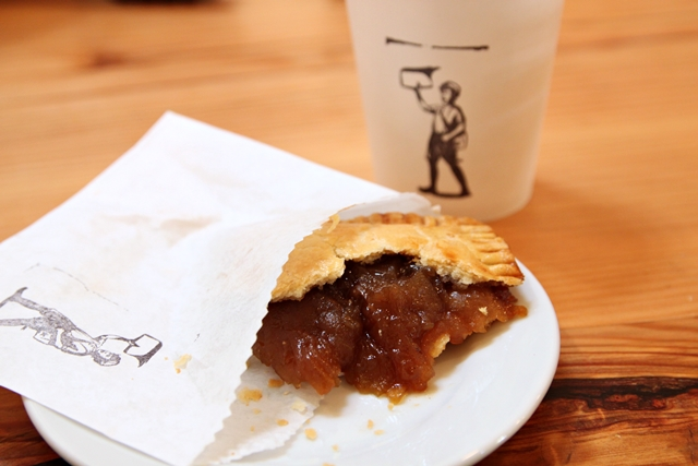 00) are the perfect size for a snack. This apple cardamom ginger pie ...