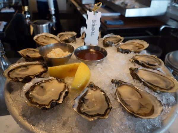 A Dozen Shigoku Oysters