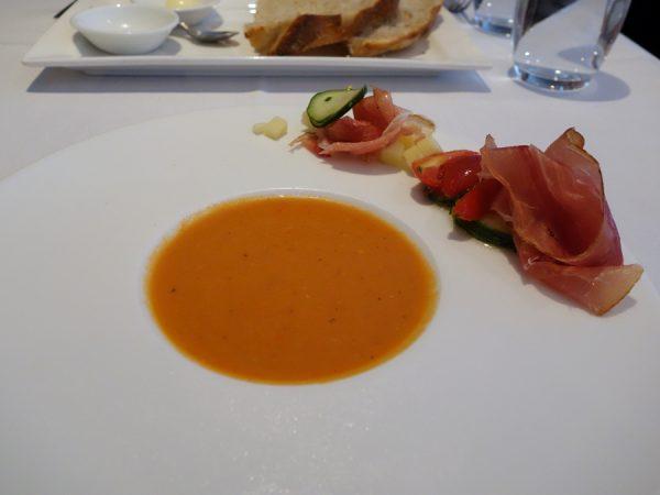 Bouillon Bilk soup