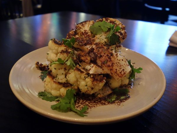 Kaisho cauliflower