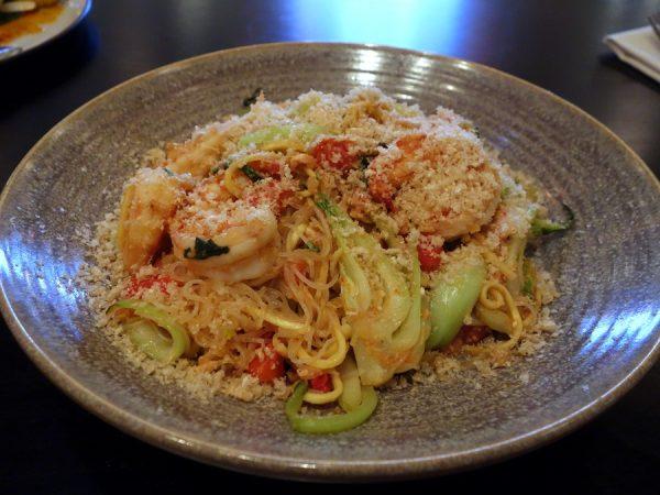 Kaisho noodles