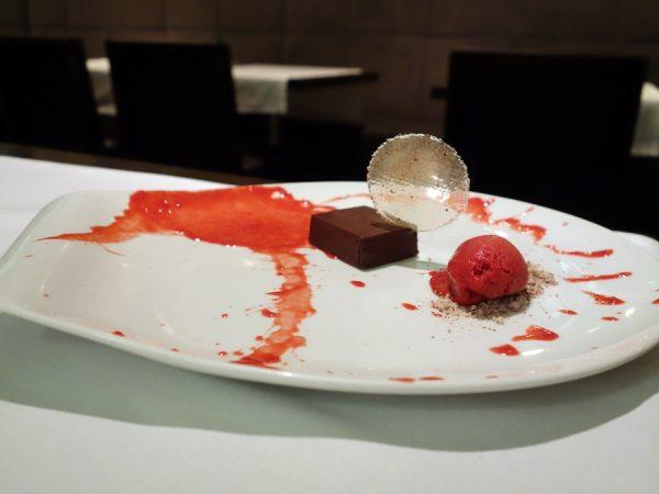 Laurie Raphael dessert tart