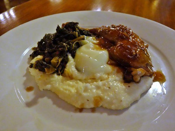 Maurepas Foods chicken