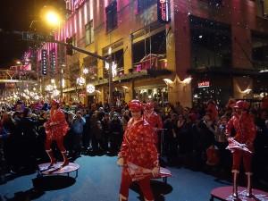 Snowflake dancers 8064