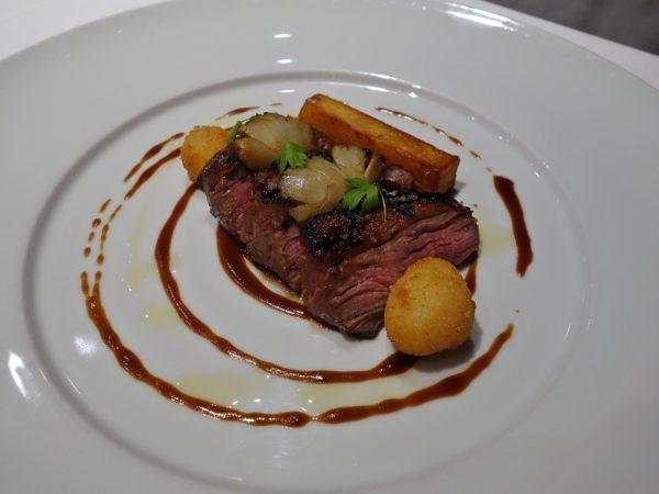 Europea beef
