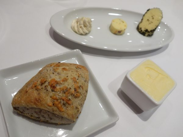 Europea bread