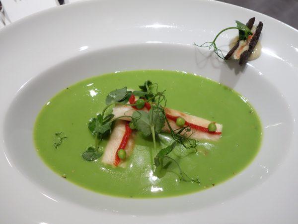 Europea soup