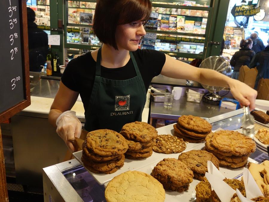 Delaui Cookies