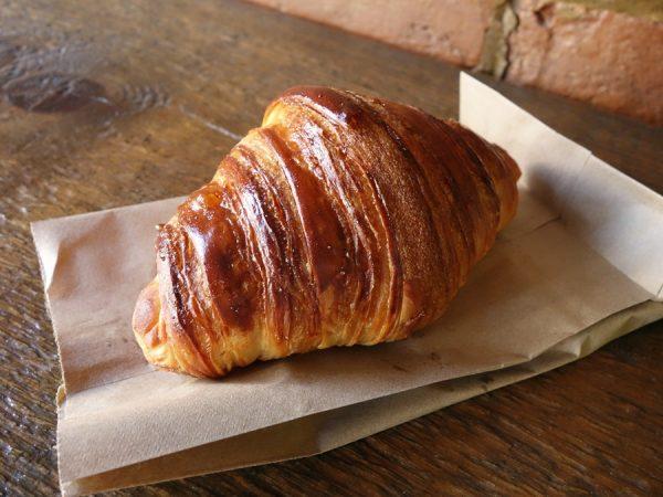 Patisserie au Kouign Amann's croissant