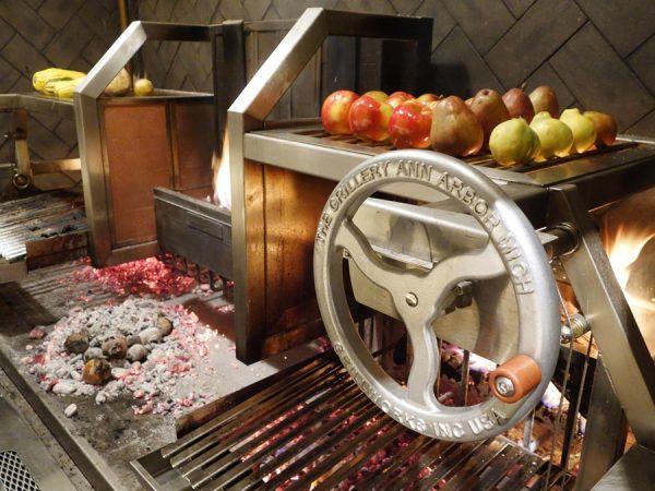 Miller's Guild crankwheel