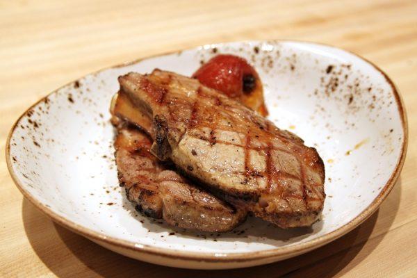 Miller's Guild pork loin