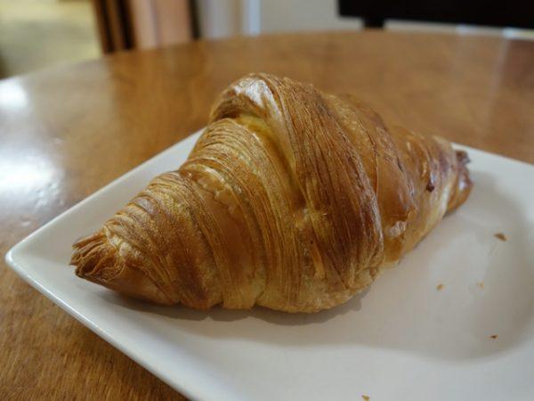 Fous Desserts' croissant