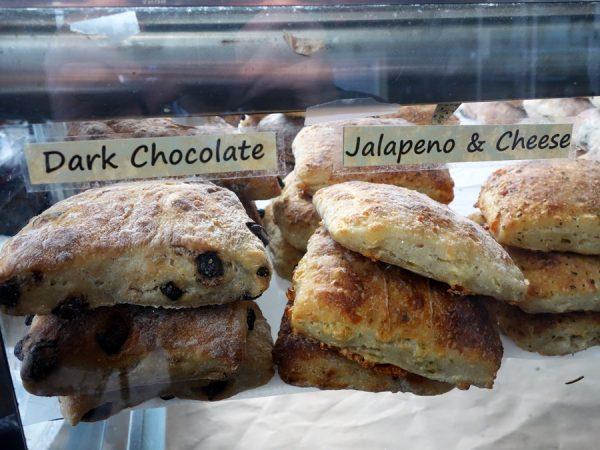 Berkshire Mountain Bakery ciabatta