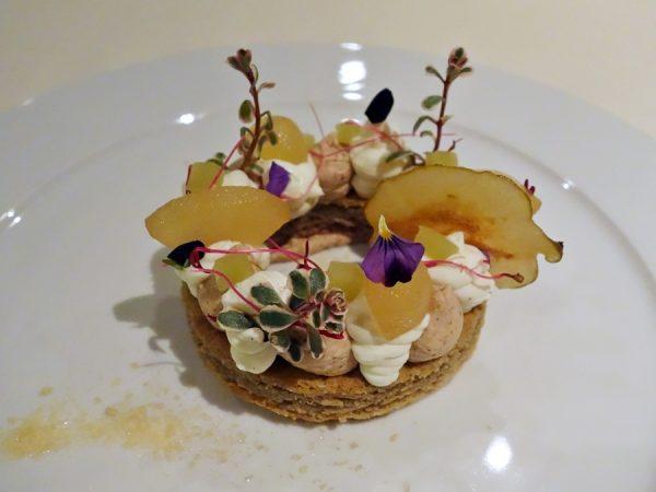 Kai dessert