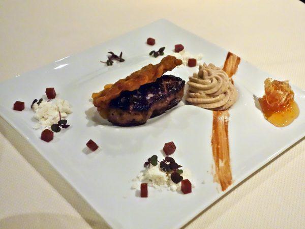 Kai foie gras