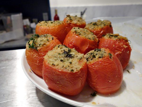 Via Rosa 11 tomatoes