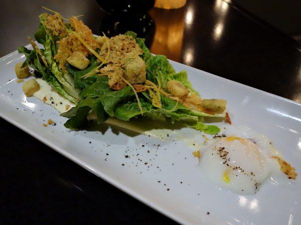 Che Ah Chi salad