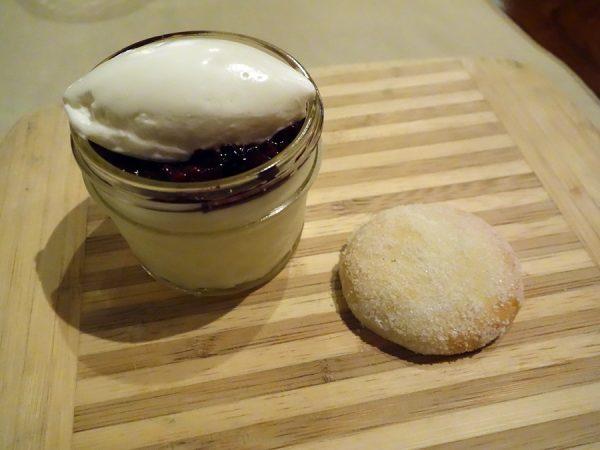 American Grocery dessert