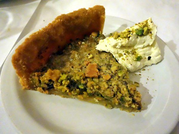 Cafe Munir dessert 1