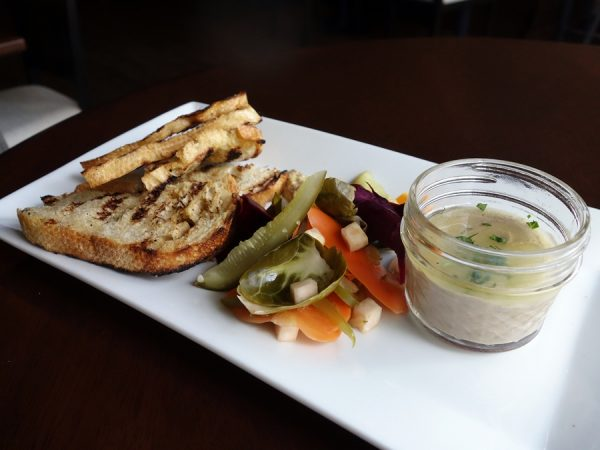 King James Public House pate