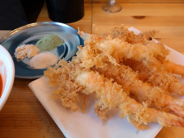 Mimine shrimp