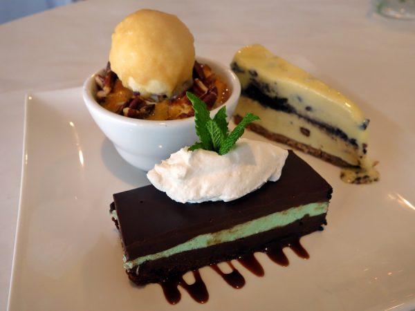 Stella's dessert