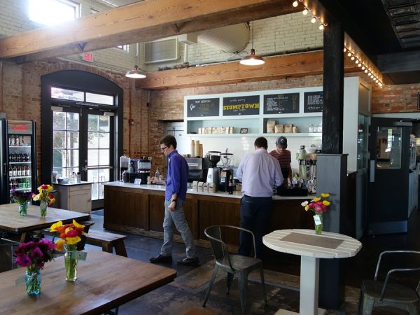Videri coffeeshop
