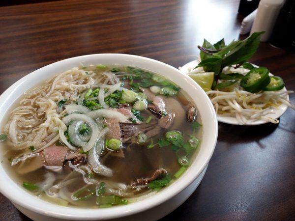 Viet Taste pho