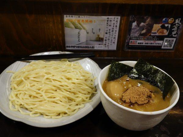 Fu-unji tsukemen