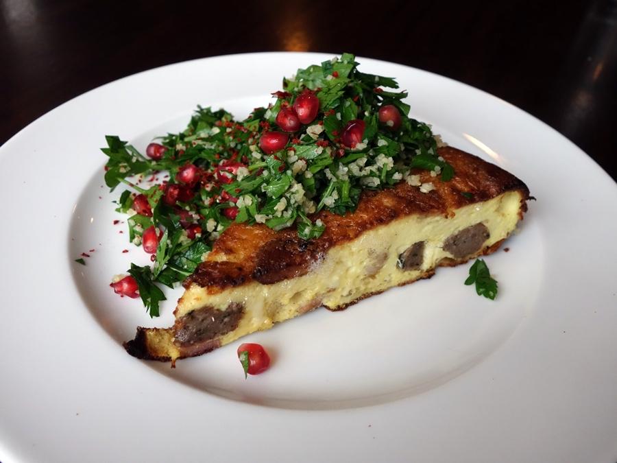 Castagna Restaurant Cafe
