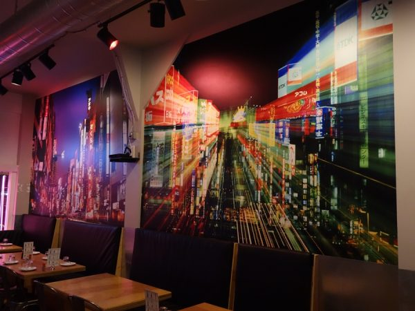 GoBistro gives a glimpse of Tokyo while in Hollywood (FL)