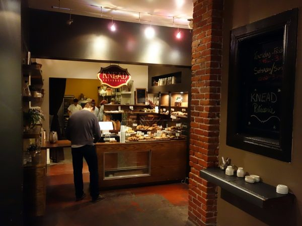 A look at Knead Patisserie