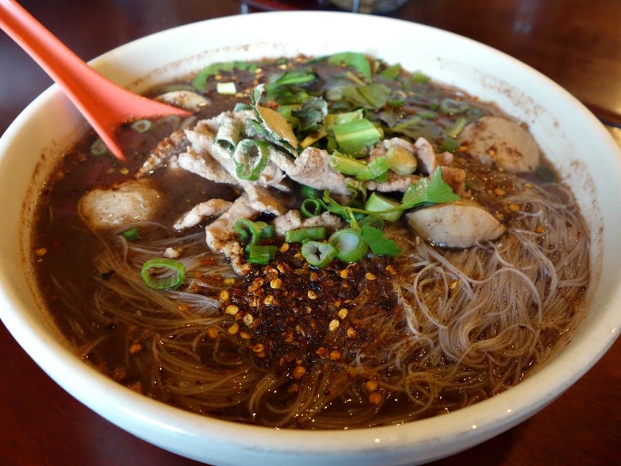 Thai Restaurant Seattle
